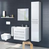 Мебель и сантехника для ванной комнаты