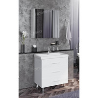 Комплект мебели Francesca Моцарт 70