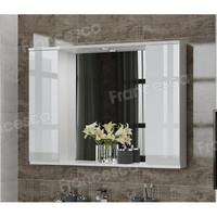 Зеркало-шкаф Francesca Варио 100